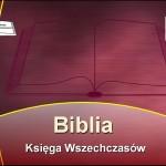 Biblia Księga Wszechczasów